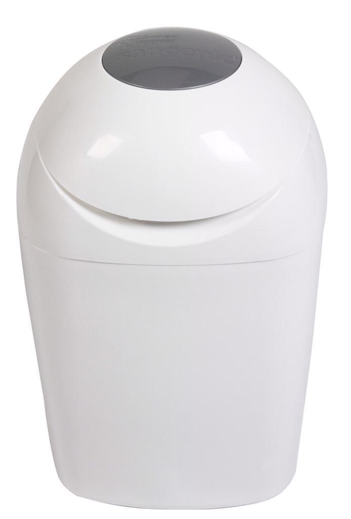 Tommee Tippee Sangenic Binin Newtongrange, MidlothianGumtree - Bin only. Holds up to 28 nappies. When used with cassettes seals nappies and prevents odour. Excellent condition. Pick up only