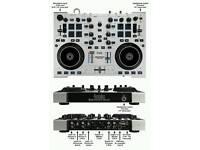HERCULES RMX 2 Dj controller / mixer
