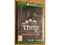 Thief - for Xbox One