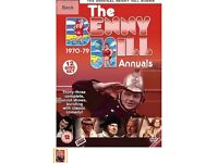The Benny Hill Annuals 1970 - 1979