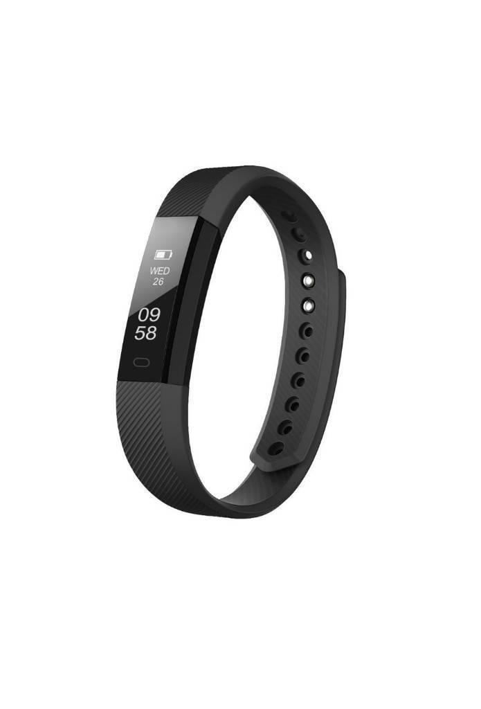 Watch Fitness tracker