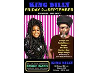 FRIDAY 2nd SEPTEMBER - 60s 70s SOUL / REGGAE / MOTOWN / SKA with DOUBLE BARREL . STAPLE HILL