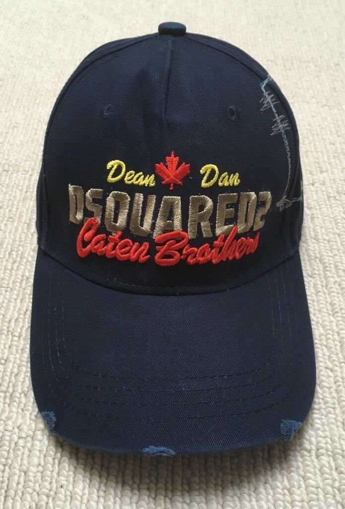 e3298217765 Dsquared2 DSQ Dsquared Cap Hat Baseball Cap (Not Kanye ...