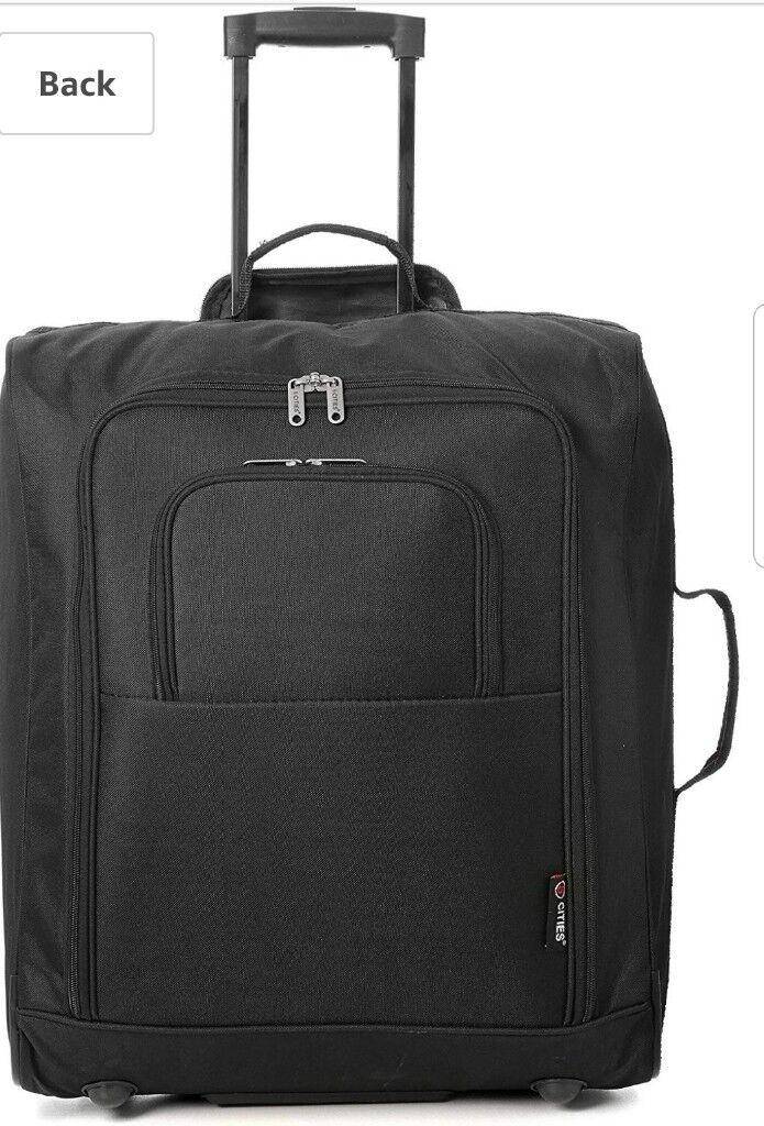 81ec54154 Max cabin size Suitcase | in Harrow, London | Gumtree