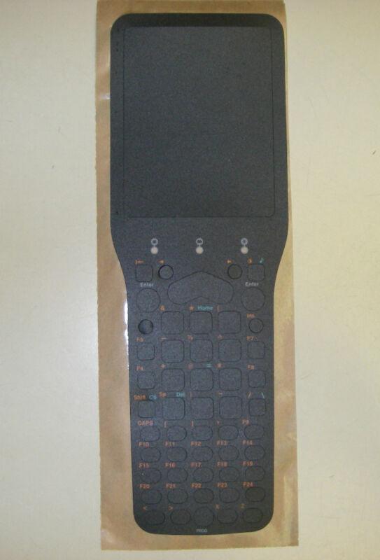 Intermec CK31 52 Key Standard Overlay