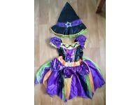 5-6 years girls halloween costume toys dress up