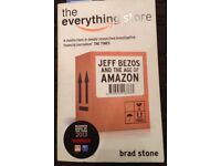 The Everything Store by Brad Stone £2