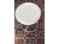 Beauty swivel stool / massage stool