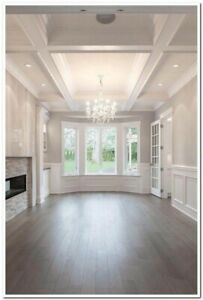 Paint, painting service and drywall repair