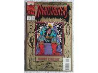 Nightstalkers #12