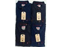 Levis denim shirts Bulk / Wholesale Only