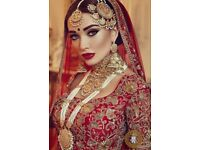 FREELANCE MAKEUP ARTIST MUA FOR ALL OCCASION WEDDING/PROM/BARAT/MEHNDI/WALIMA
