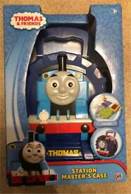 Thomas station master set.