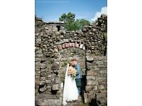 Natural Wedding Photographer with lots of reviews & recommendations.