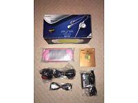 PSP & Game Bundle