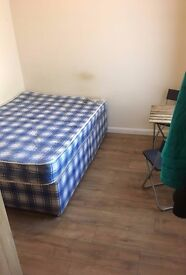 Double room available all bills included