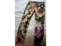 Ted Baker Trousers size 8