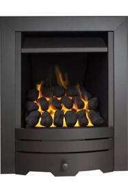 Slimline Gas Fire brand new in the box