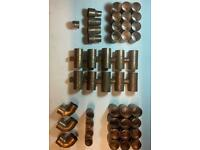 Copper fittings job lot 22mm and 28mm
