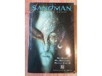Neil Gaiman Graphic Novel Sandman the dolls house