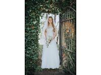 Wedding Dress Sincerity 3886