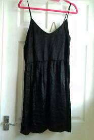 Brand new £75 topshop dress size 12