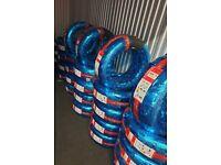 Brand New Budget Passenger Car High Quality Tyres Lot
