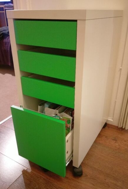 new products ecaf2 16a6a IKEA Micke Drawer Unit 35x75cm Home Office Storage   in Norwich, Norfolk    Gumtree
