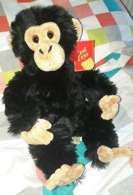 Keel Monkey