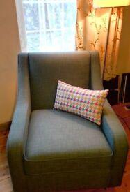 New DFS Armchair