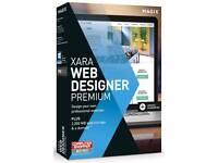 Xara Web Designer Premium 15 With Genuine Activation Code For Windows PC