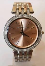 Michael Kors Ladies' Darci Watch MK-3218