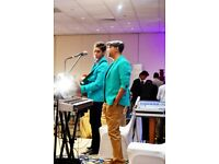 Live Bollywood Music Band for events.