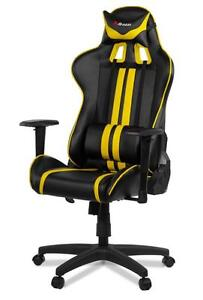 Brand New Arozzi Gaming Chairs & Desks - Ergonomic Designs - Free Shipping