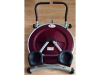 AB Circle Pro Abs And Core Home Gym Exercise Fitness Machine