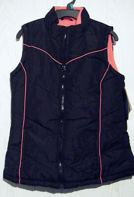 Athletech Girls Vest Xl14/16