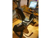 Life Fitness LifeFitness Recumbent Exercise Bike 95R - 2 Available