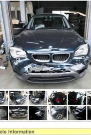 BMW X1 2014 2L PETROL AUTO