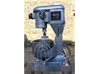 Commercial catering mixer
