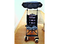 Nice Mothercare pushchair with carousel, very good price!!