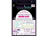 Open Day at our garden center Free Entry