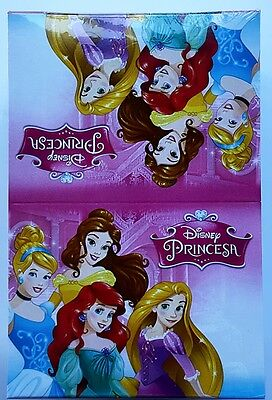 NEW Disney Princesses Chocolate Egg Toy Surprise 6 Count Free Shipping  - Disney Egg Surprise