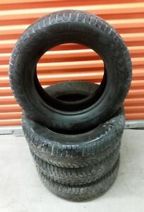 (H193) Pneus Hiver - Winter Tires 195-65-15 Pirelli