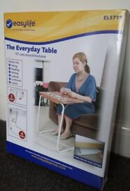 Easylife Everyday Table - brand new in box