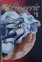 Lady Death in Lingerie #1 1995