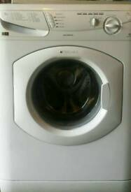 free dilivery and fitting on this washing machine