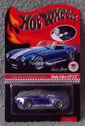 Hot Wheels Shelby Cobra