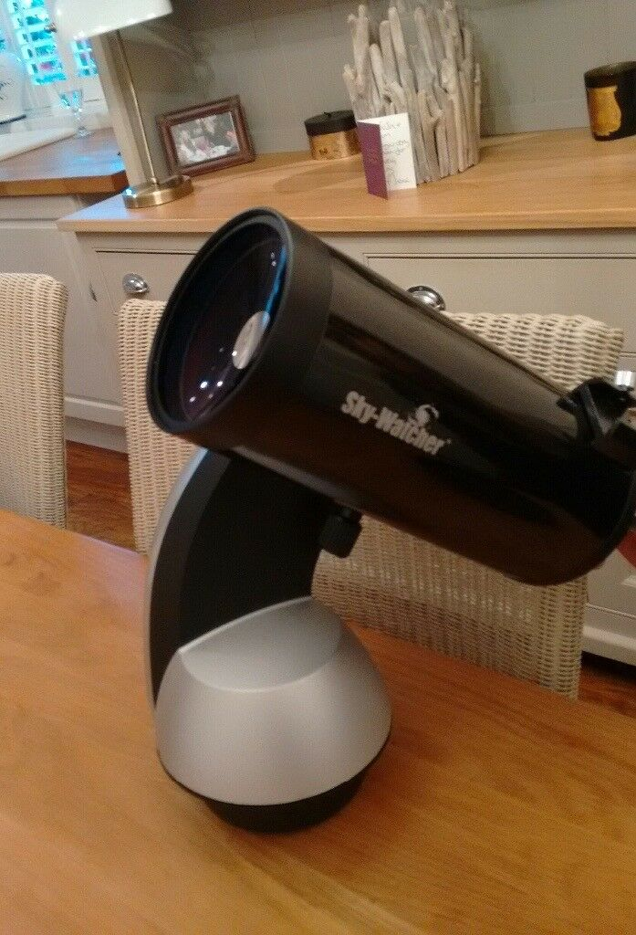 Skywatcher SKYMAX-102 SynScan AZ with GOTO mount MAKSUFTOV (tripod not included)