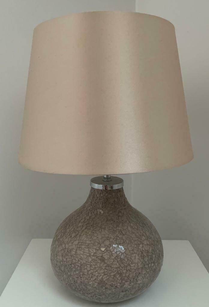 Dunelm Lamp In Broughty Ferry Dundee Gumtree