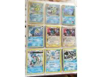 Rare Pokemon cards - Gyarados holo collection - including shadowless and more, see pics